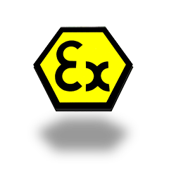 Explosion protection, ATEX